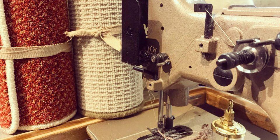 Rug Binding Sewing Machine Carpet Vidalondon
