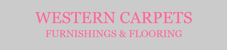 Western Carpets Logo